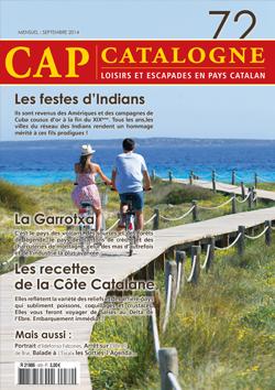 Votre magazine n° 72