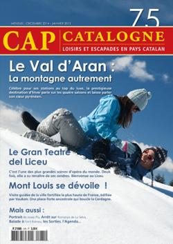 Votre magazine n° 75