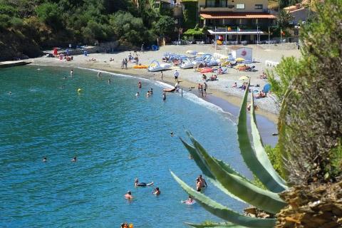 commentaire fête catalane de banyuls sur mer