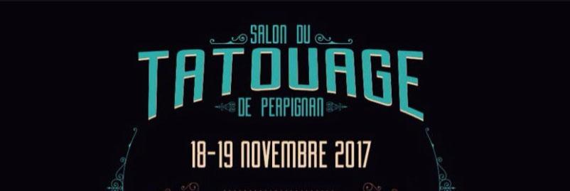 Salon du tatouage de perpignan cap catalogne - Salon du taf perpignan ...