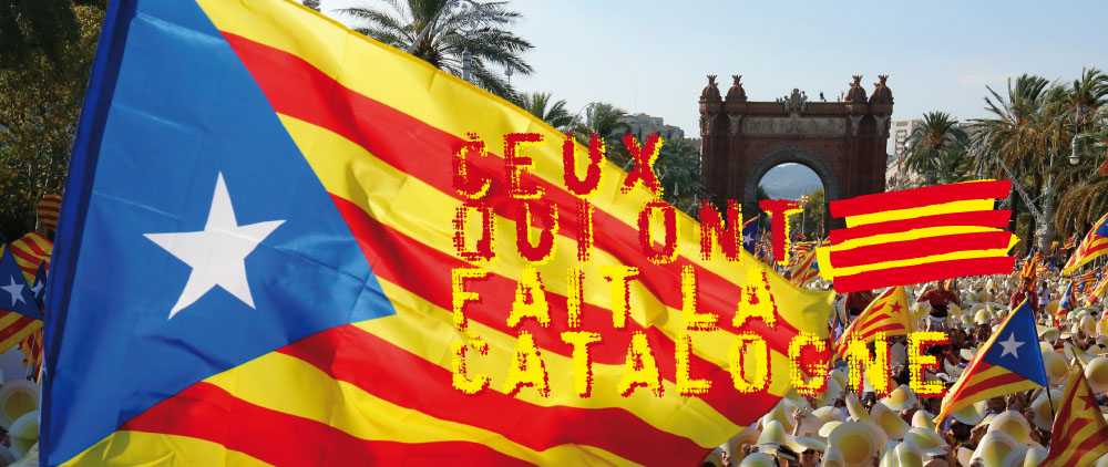 Sommaire Catalan