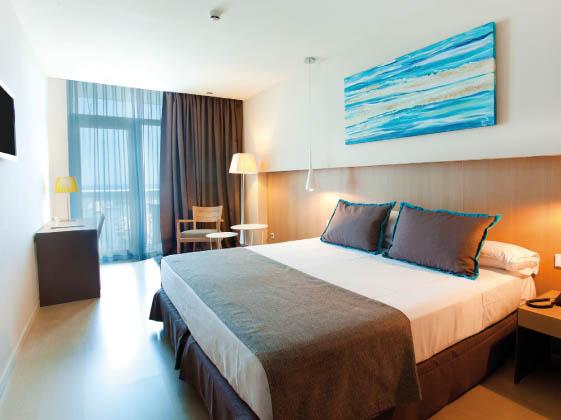 HOTEL ATENEA PORT ****