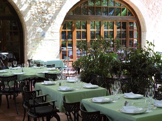 Hôtel Restaurant El Molí ****