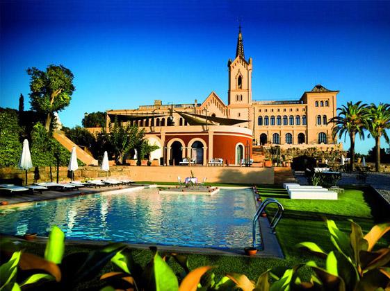 Hôtel Sant Pere del Bosc